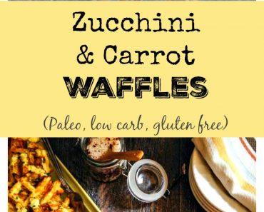 paleo-zucchini-carrot-waffles-pin