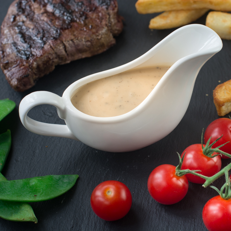 Peppercorn Sauce copy