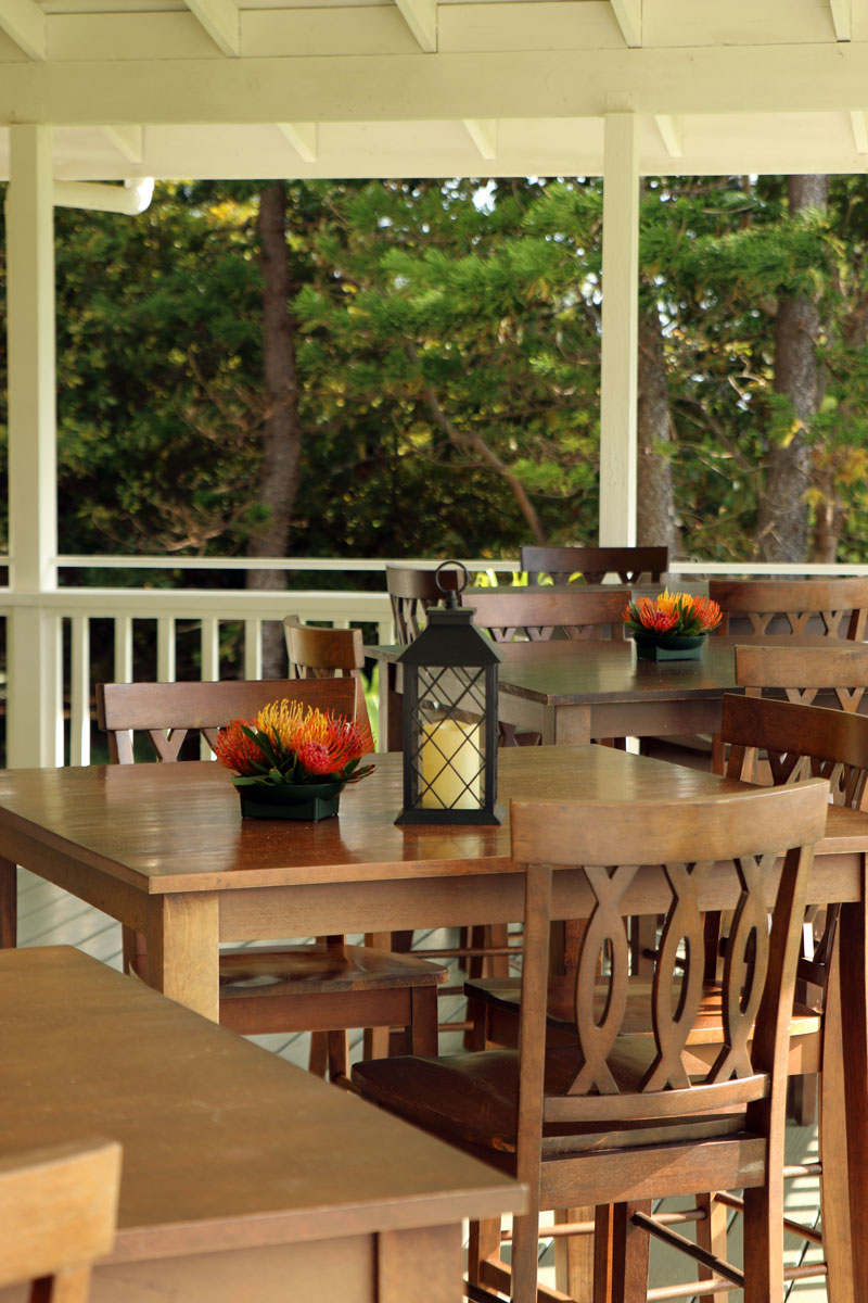 PorchTables