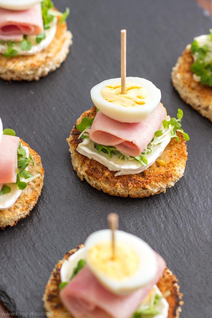 Quail-Egg-and-Goat-Cheese-Pinchos-Bites-Recipe-2
