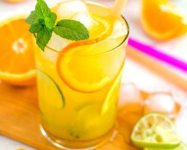 Quick-Cuban-Orange-Mojito-Recipe