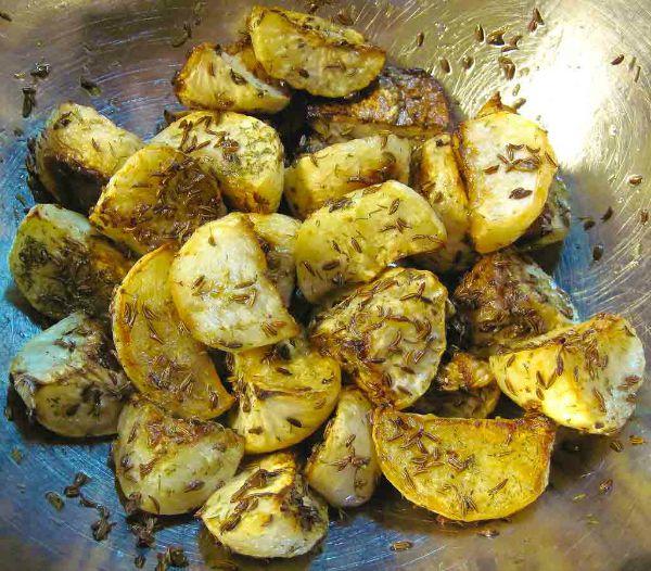 Roasted-Turnips