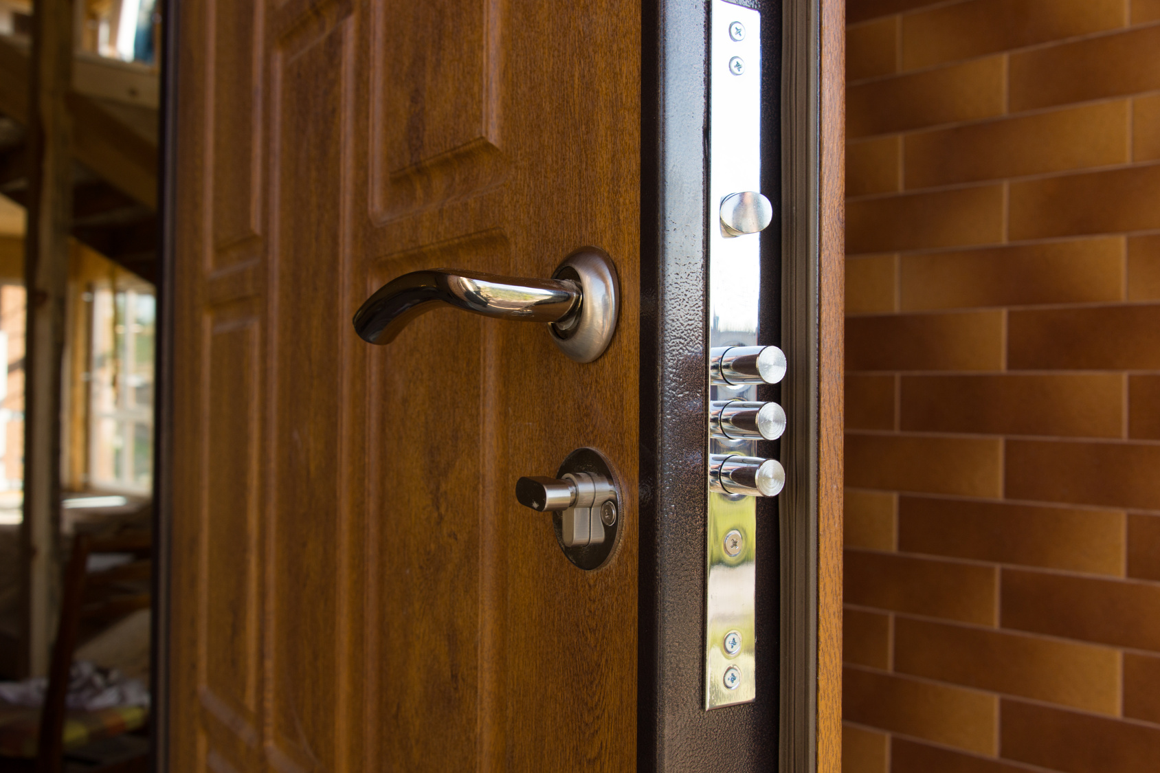 Know About The Security Doors: Best Home Guide To Security – Dan330