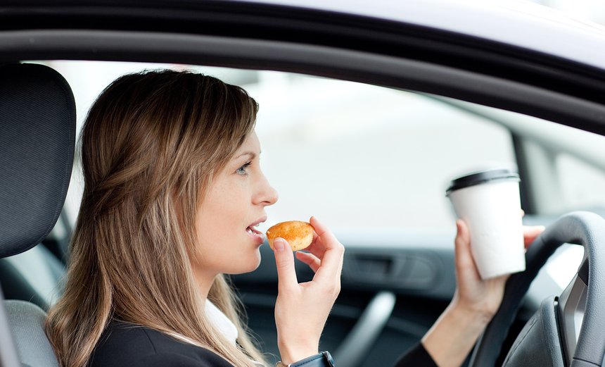 Seven Things We All Need to Stop Doing in the Car