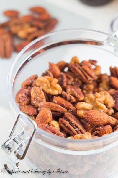 Spiced Mixed Nuts-2