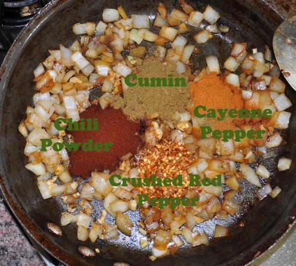 SpicesText