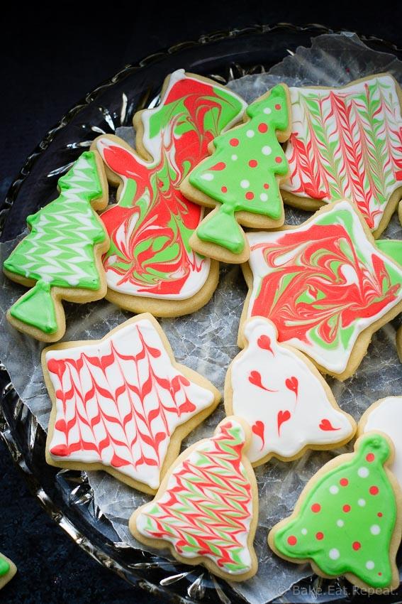 Sugar Cookies-1