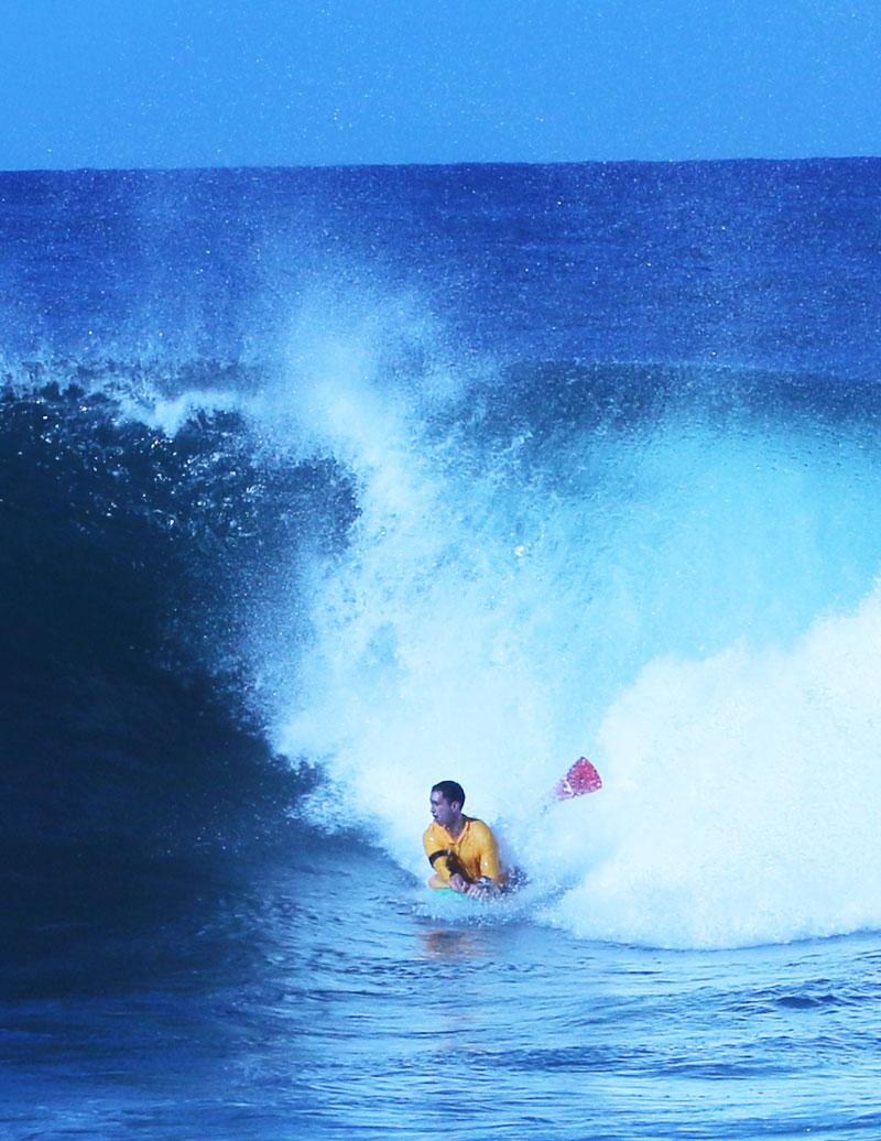 SurfClose