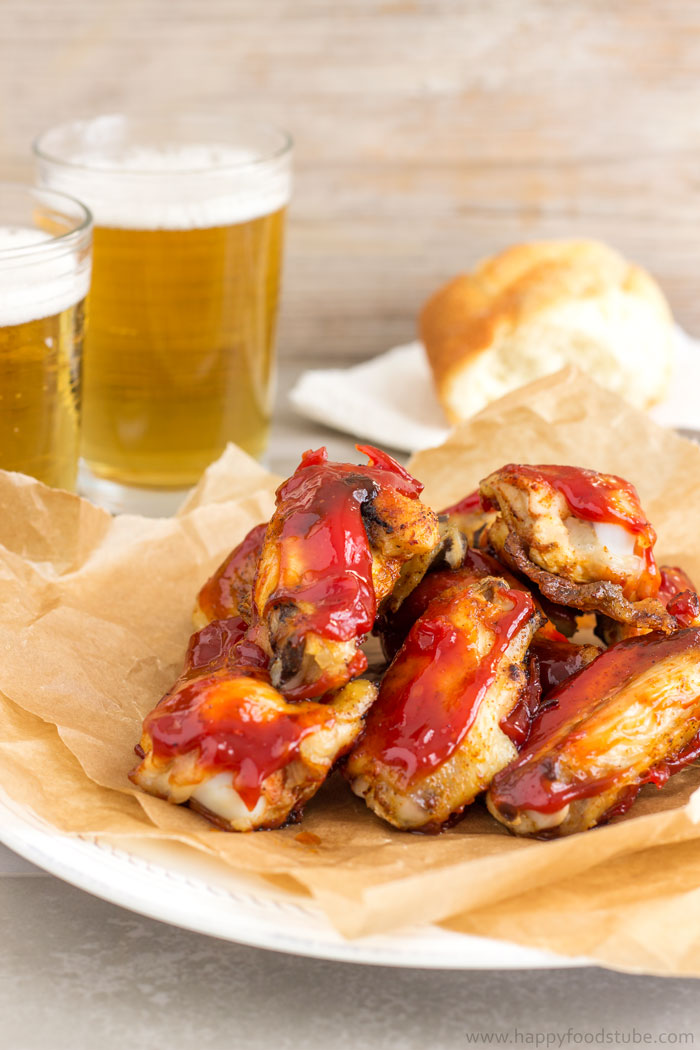 sweet-and-spicy-sticky-chicken-wings-recipe