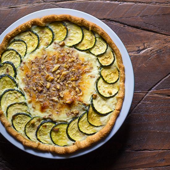 Zucchini-Ricotta-Quiche-with-Crumbled-Walnuts-2FG