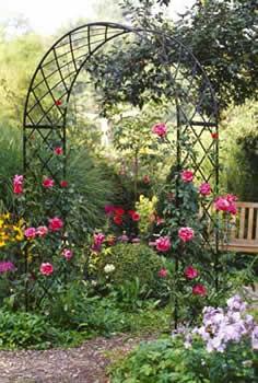Outdoor Living Blog Outdoorlicious Spring Garden