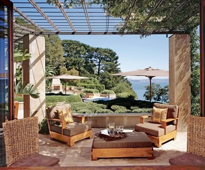 Outdoor Living Blog Outdoorlicious California Style