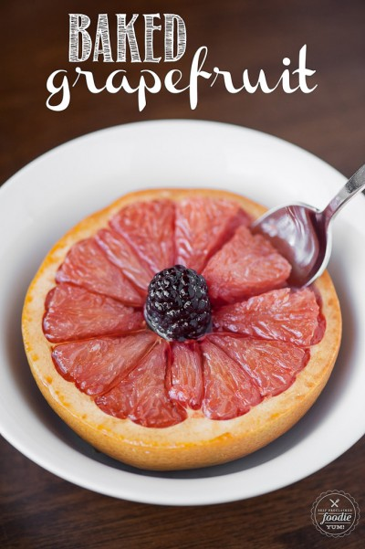 baked-grapefruit