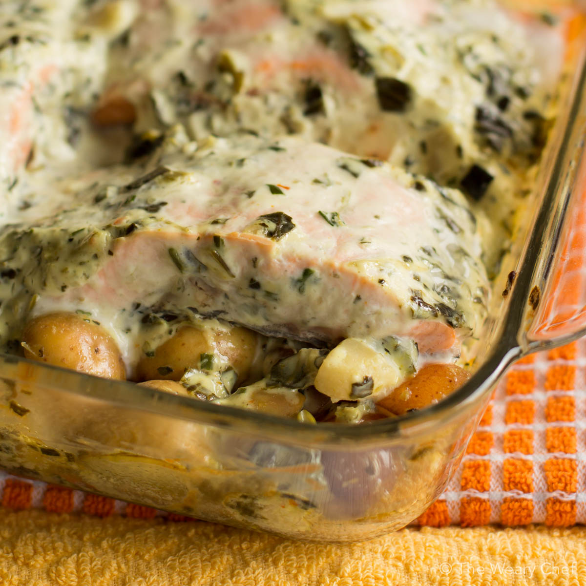 baked-spinach-dip-salmon-5