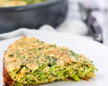 broccoli-cheddar-oatmeal-bake-4