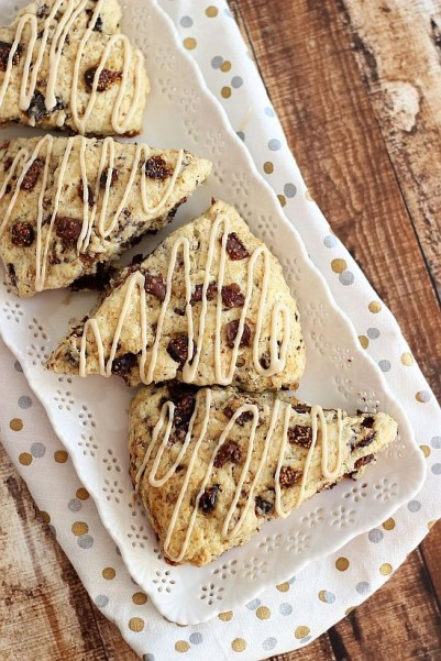 chocolate covered bacon coffee soaked fig espresso bean scones 9