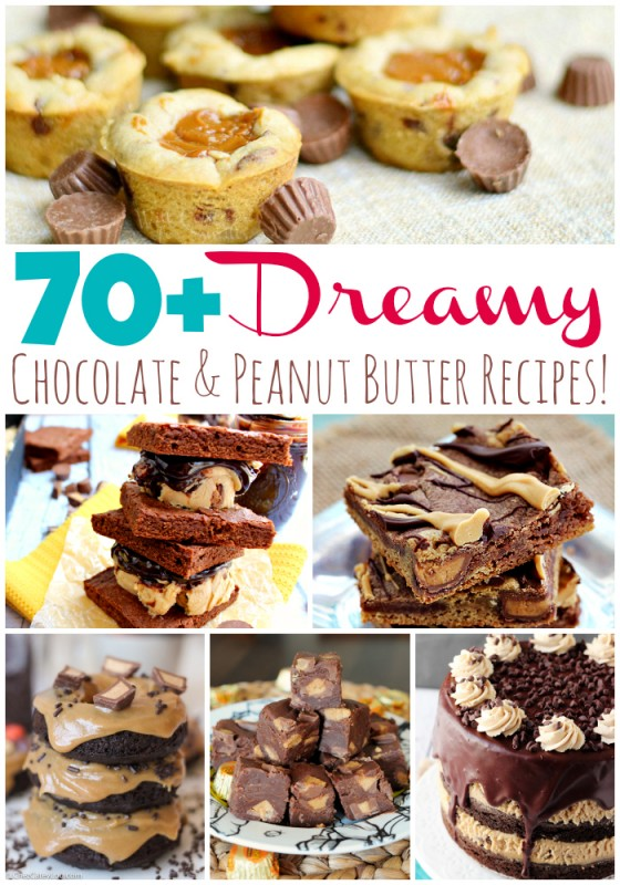 chocolate-peanut-butter-recipes-collage-560x800