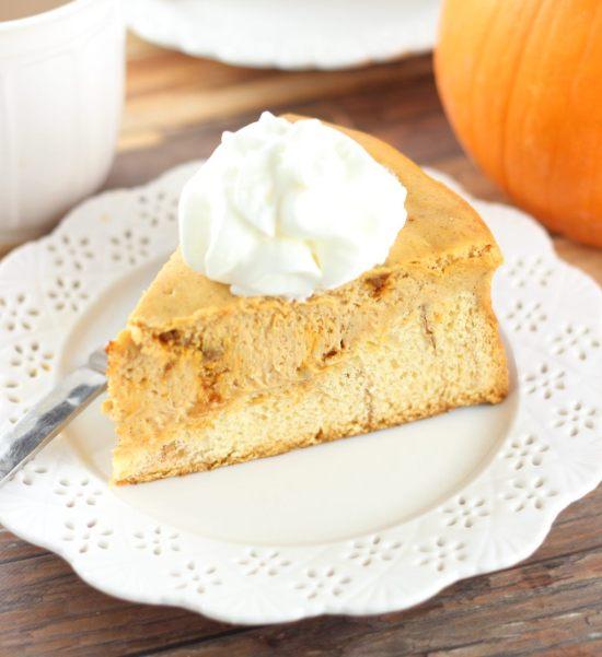 cinnamon roll pumpkin cheesecake