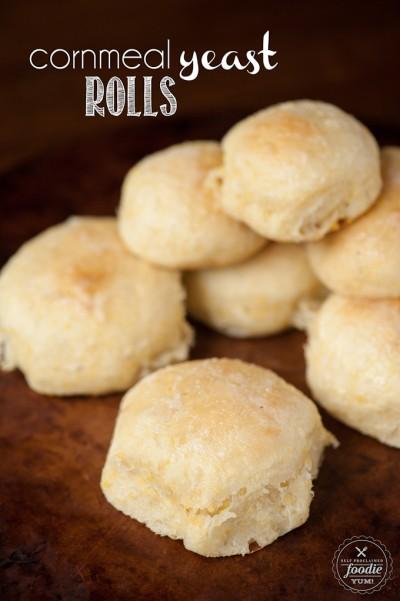 cornmeal-yeast-rolls