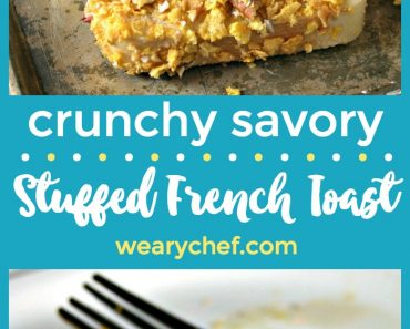crunchy-savory-stuffed-french-toast-collage