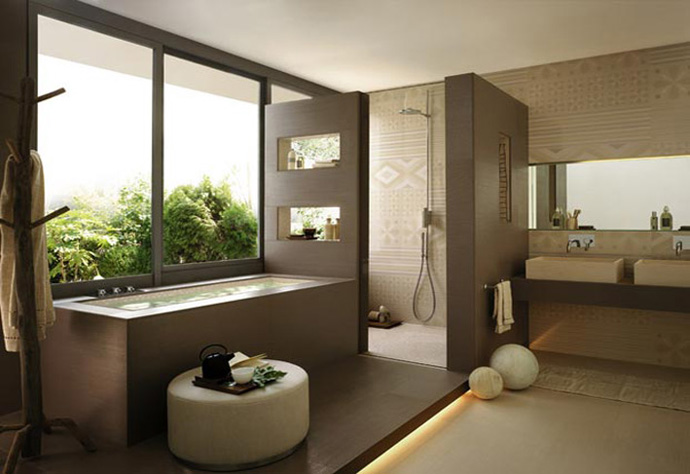 Bathroom Designs Remodelling And Renovation Tips Dan48 Interesting Bathroom Designs Contemporary