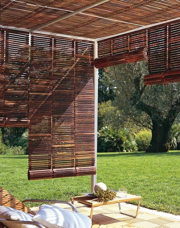 Shade Ideas For Your Patio Dan330