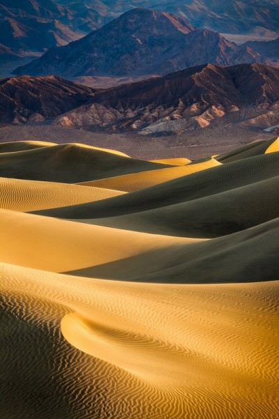 Death Valley National Park, California - http://www.flickr.com/photos/thorstenator/8606494869/in/photostream