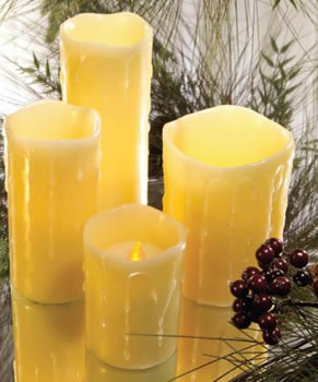 Outdoor Living Blog Outdoorlicious Candles