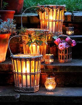Outdoor Living Blog Outdoorlicious Candles