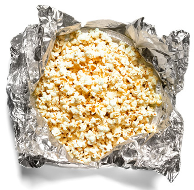 Outdoor Living Blog Outdoorlicious Grilled Popcorn