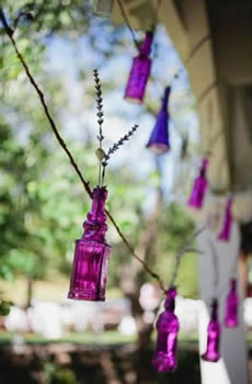 Outdoor Living Blog Outdoorlicious Radiant Orchid Pantone Color of the Year 2014