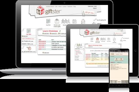 giftster-platform