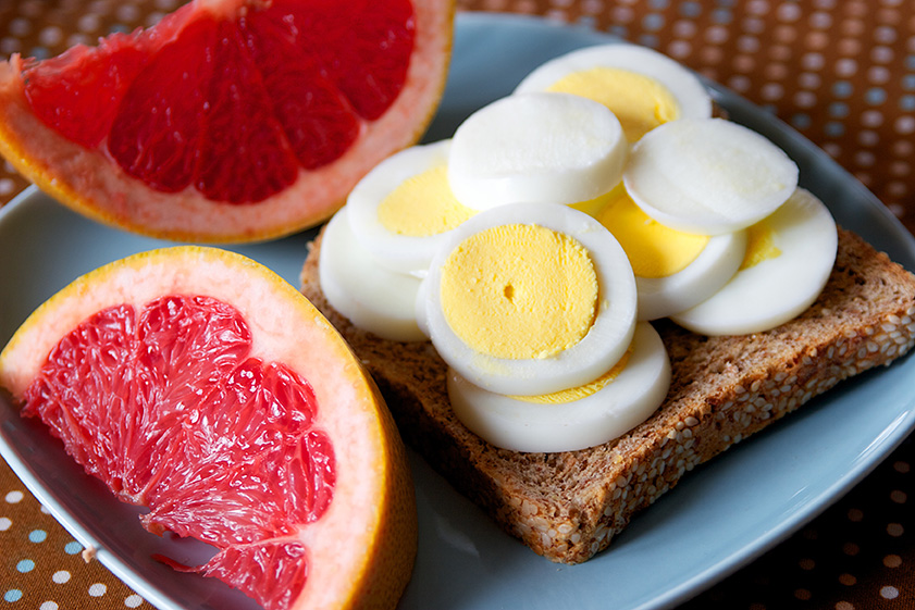 7 Food Choices for a Healthy Breakfast