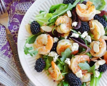 grilled-shrimp-salad-with-blackberries-6