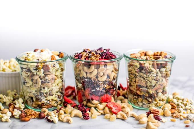 3 Healthy Homemade Trail Mix Recipes Dan330