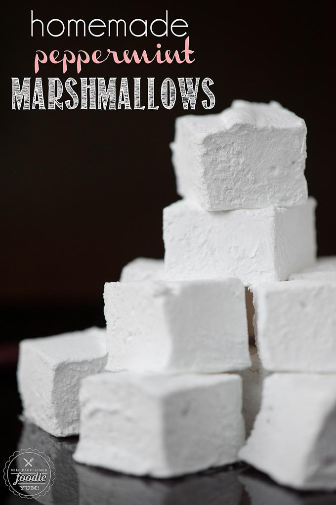 homemade-peppermint-marshmallows