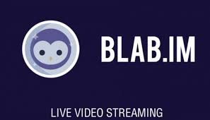 What is Blab?