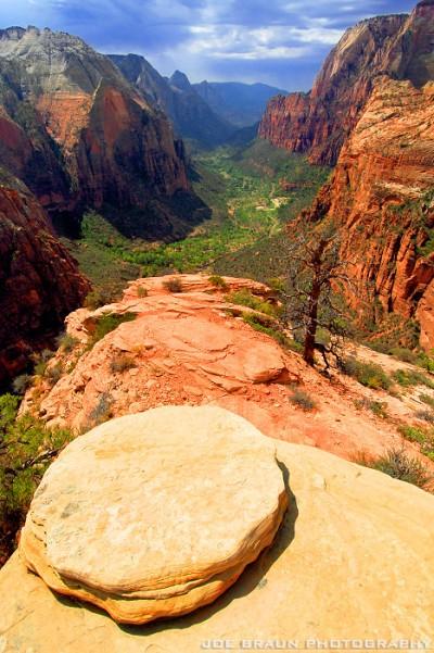 Zion National Park, Utah -http://www.citrusmilo.com/zionthebeautiful/ilovezion1.cfm
