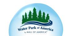 Water Park of America logo