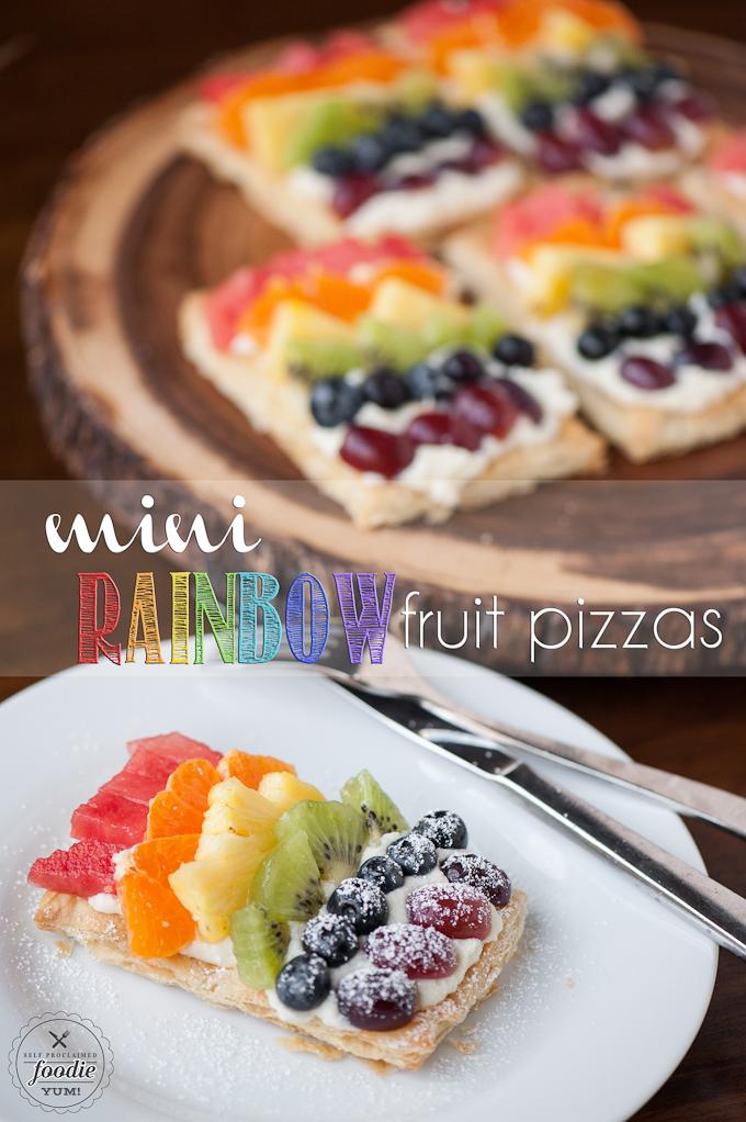 mini-rainbow-fruit-pizzas