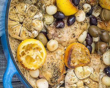 one-pot-greek-lemon-chicken-with-rice-7