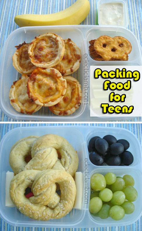 packing-food-for-teens
