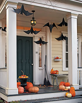 Outdoor Living Blog Outdoorlicious Halloween Decorations