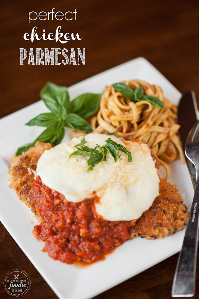 perfect-chicken-parmesan