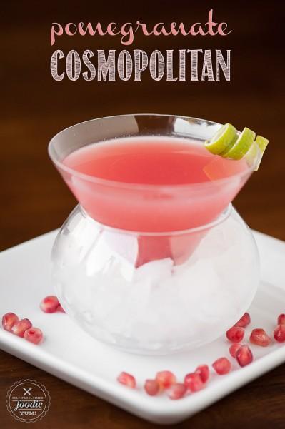 pomegranate-cosmopolitan