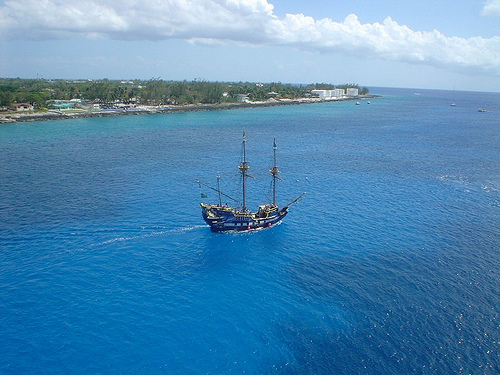 Top 5 honeymoon destinations in the caribbean dan330 for Best honeymoon spots in the caribbean