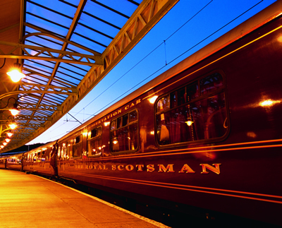 Outdoor Living Blog Outdoorlicious Royal Scotsman