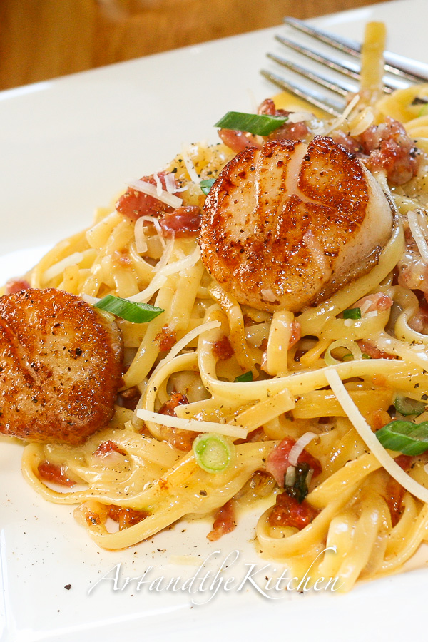 scallops-and-carbonara-IMG_7188
