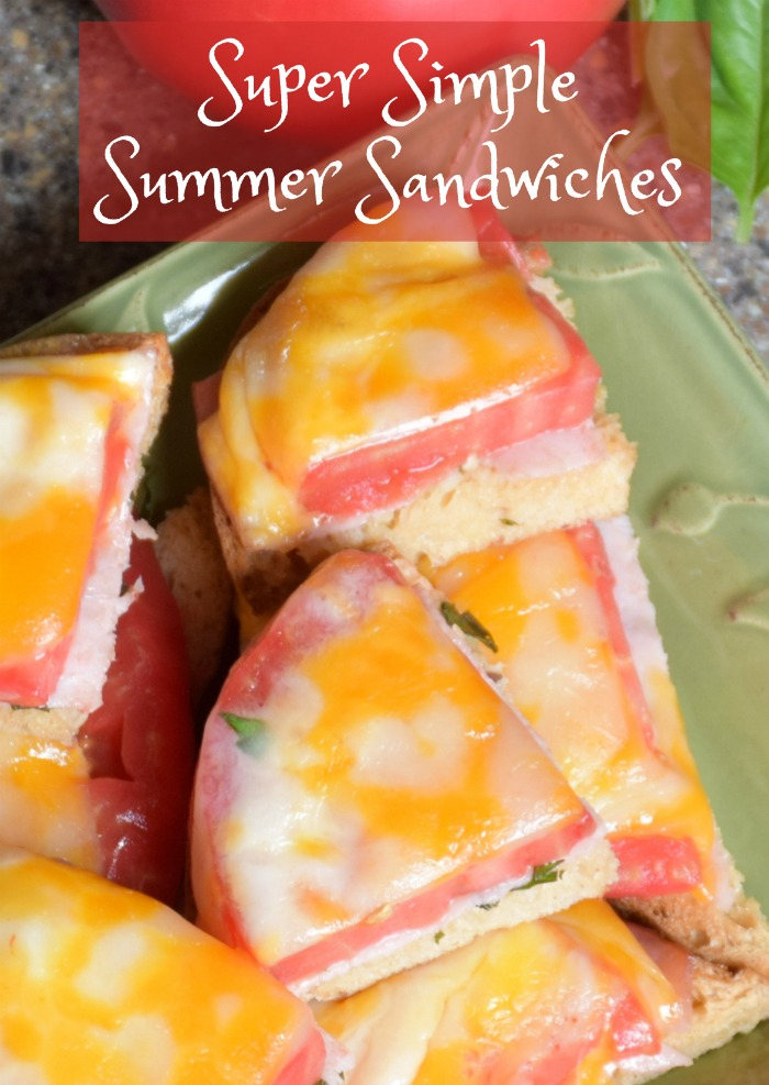 simple-sandwiches from A Proverbs 31 Wife