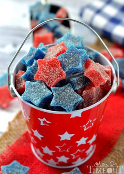 star-gumdrops